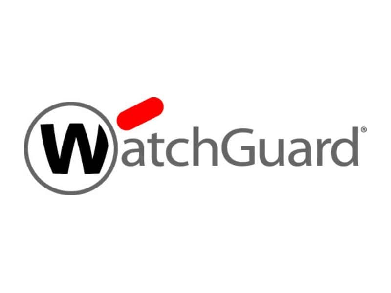 WatchGuard Data Loss Prevention - Abonnement-Lizenz (1 Jahr)