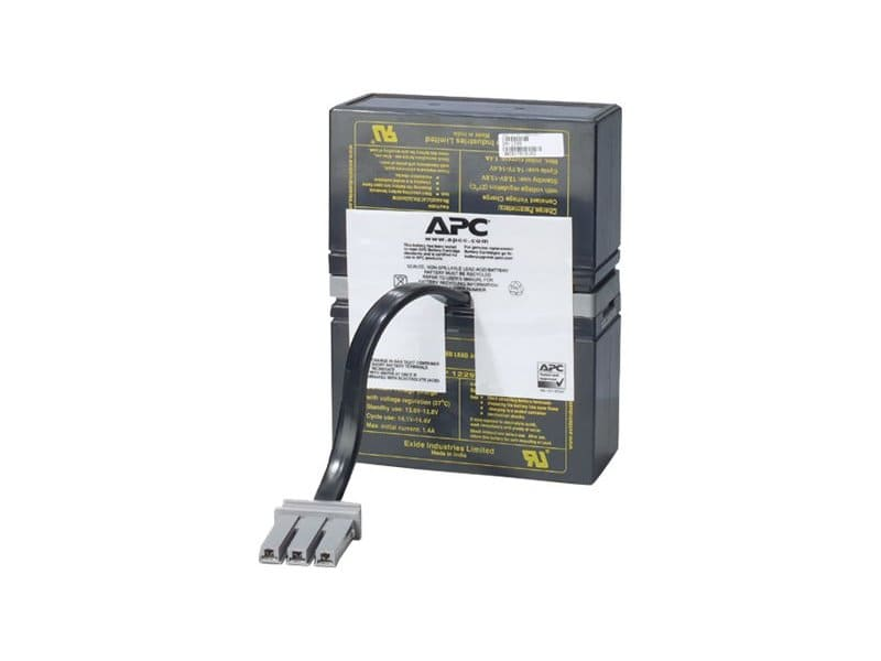 APC Replacement Battery Cartridge #32 - USV-Akku