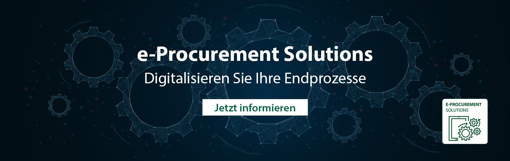 eProcurement Solutions