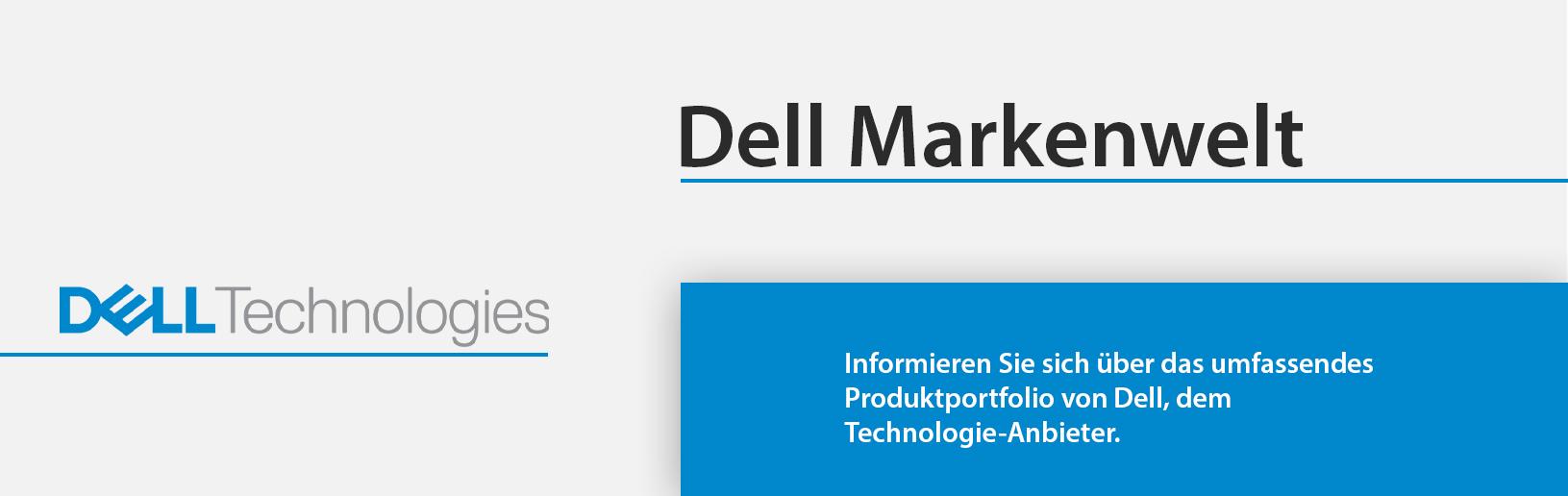 Dell-Markenslider