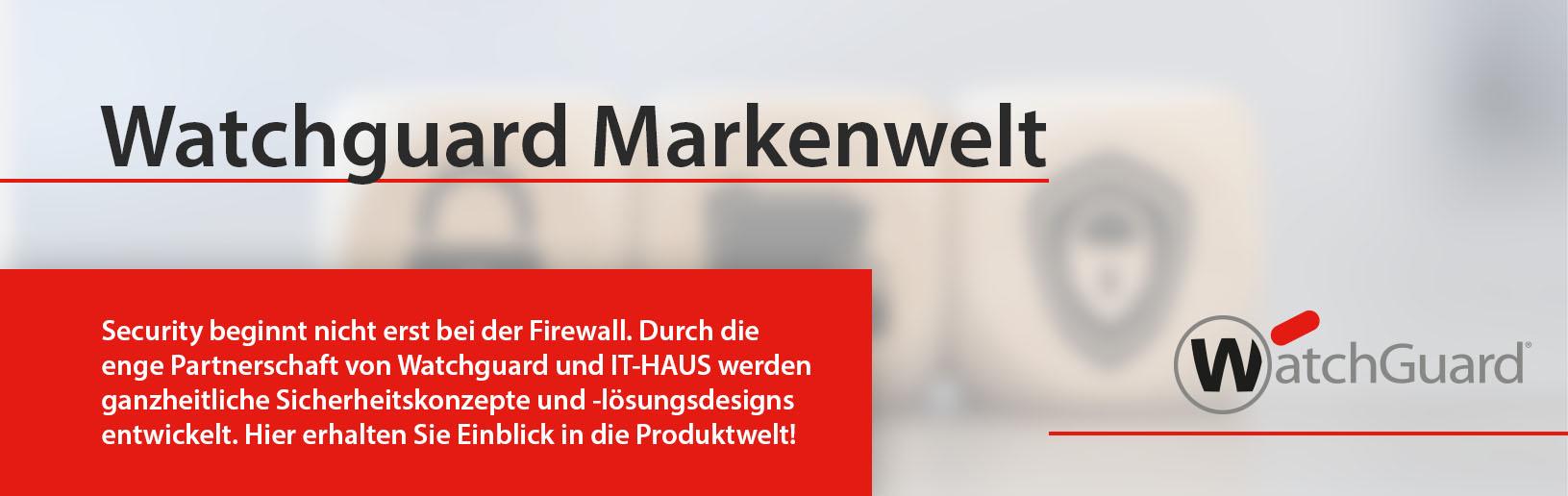 Watchguard-Markenweltslider
