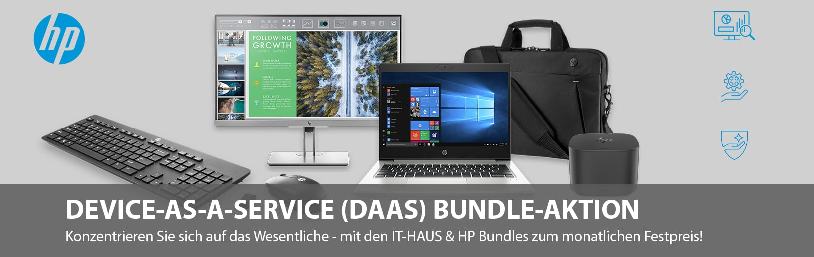 Daas - Device as a Service
